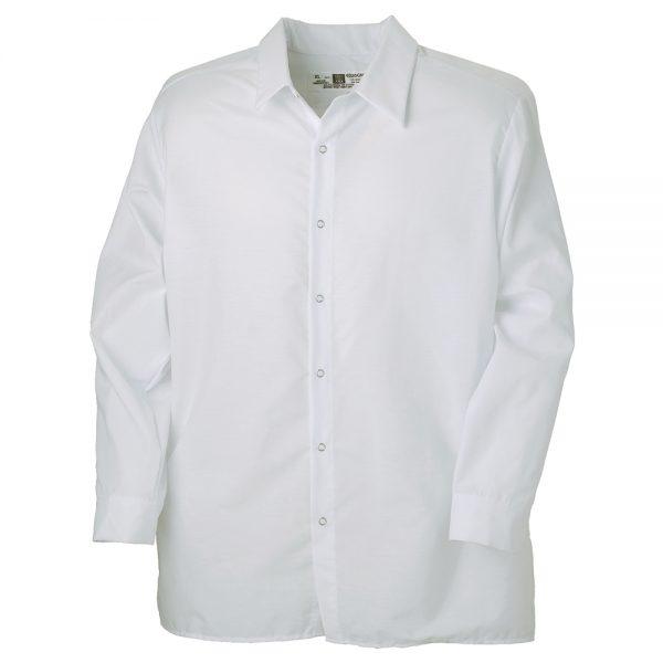 Long Sleeve Food Processing Shirt