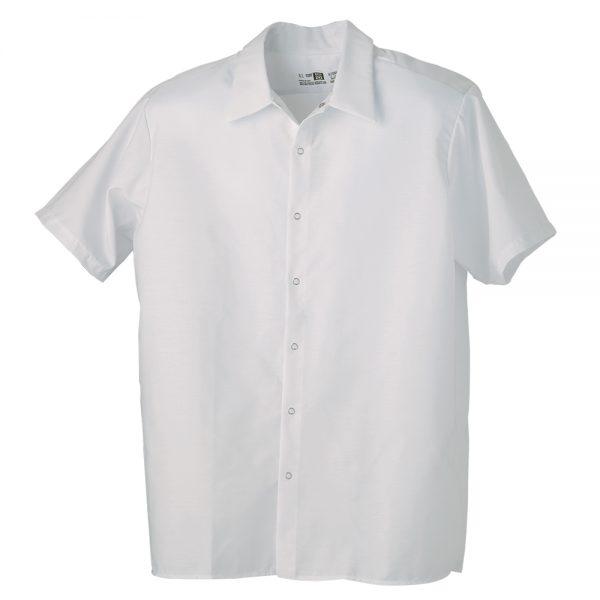 Short Sleeve Food Processing Shirt