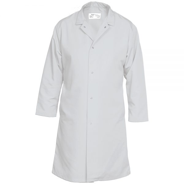Reed Food Service Coat White